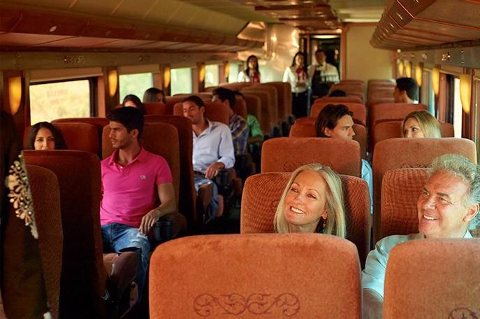 Tren Guadalajara Tequila Express